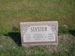 Edward Allen Slyster