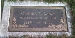 Cynthia Lynn Lange