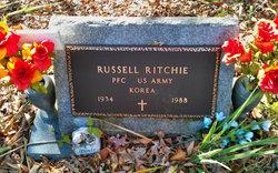 Austin B. Ritchie
