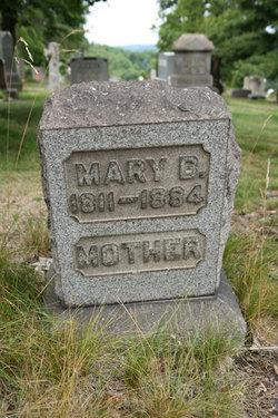 Mary <I>Bell</I> Baldwin