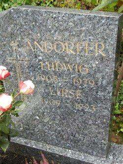 Luise Andorfer