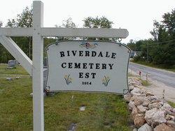 Riverdale Cemetery