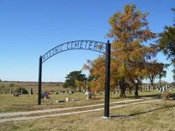 Bucklin Masonic Cemetery