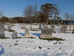 Goshen Road Cemetery