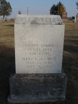 Henry Spawn