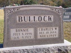 "Charles Wesley ""C. W."" Bullock"