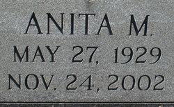 Anita Mae <I>Webb</I> Conaway