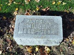 Alice J Miller