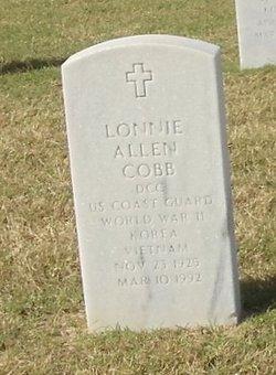 Lonnie Allen Cobb