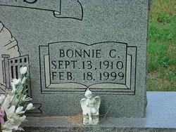 Bonnie Maebelle <I>Chambers</I> Harkins