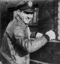 Capt Ralph E Gregory, Jr