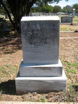 Joseph L. Dickson
