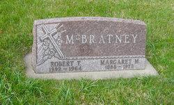 Robert Thomas McBratney