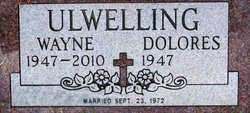 Wayne Ulwelling