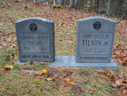 John Quillin Tilson Jr.