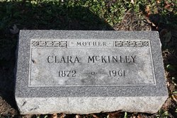 Clara McKinley