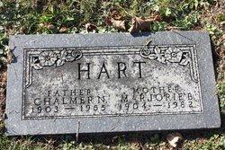 Chalmer N Hart