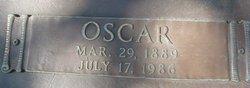 Oscar Bass