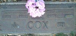 Jack Clifford Cox