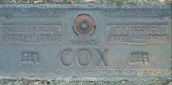 Ivy Francis Cox