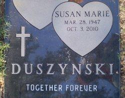 Susan Marie Duszynski