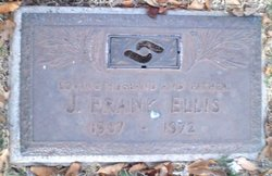 J Frank Ellis