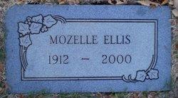Mozelle Ellis