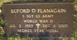 Buford O Flanagain