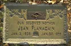 Jean Flanagain