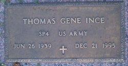 Thomas Gene Ince