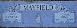 Ernest Mayfield