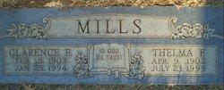 Thelma F Mills
