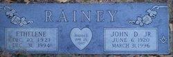 Ethelene Rainey