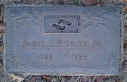 James J Sickler, Jr