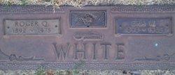 Roger Q White