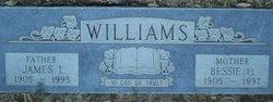 James I Williams
