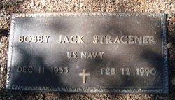 Bobby Jack Stracener