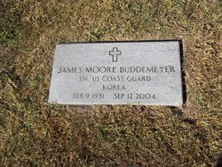 James Moore Buddemeyer