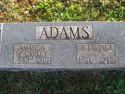 Octavine E Adams