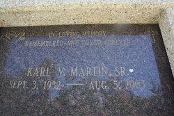 Karl Victor Martin, Sr