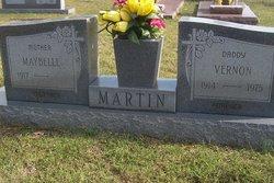 Albert Vernon Martin