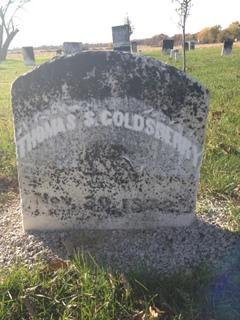 Thomas S. Goldsberry