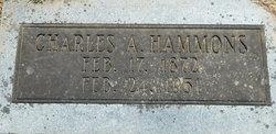 Charles Albert Hammons