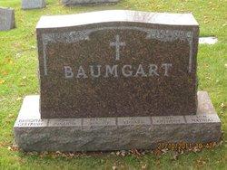 """Johanna """"Hanora"""" <I>Murphy</I> Baumgart"""