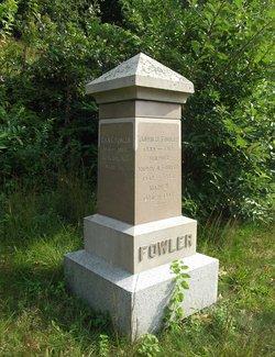 Ebenezer Evans Fowler