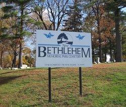 New Bethlehem Memorial Park Cemetery