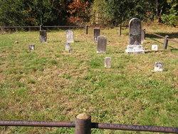 Zoar Edwards Cemetery