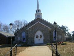 Eastanollee Baptist Church Cemetery