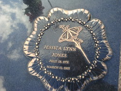 Jessica Lynn Jones