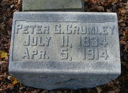 Peter G. Crumley